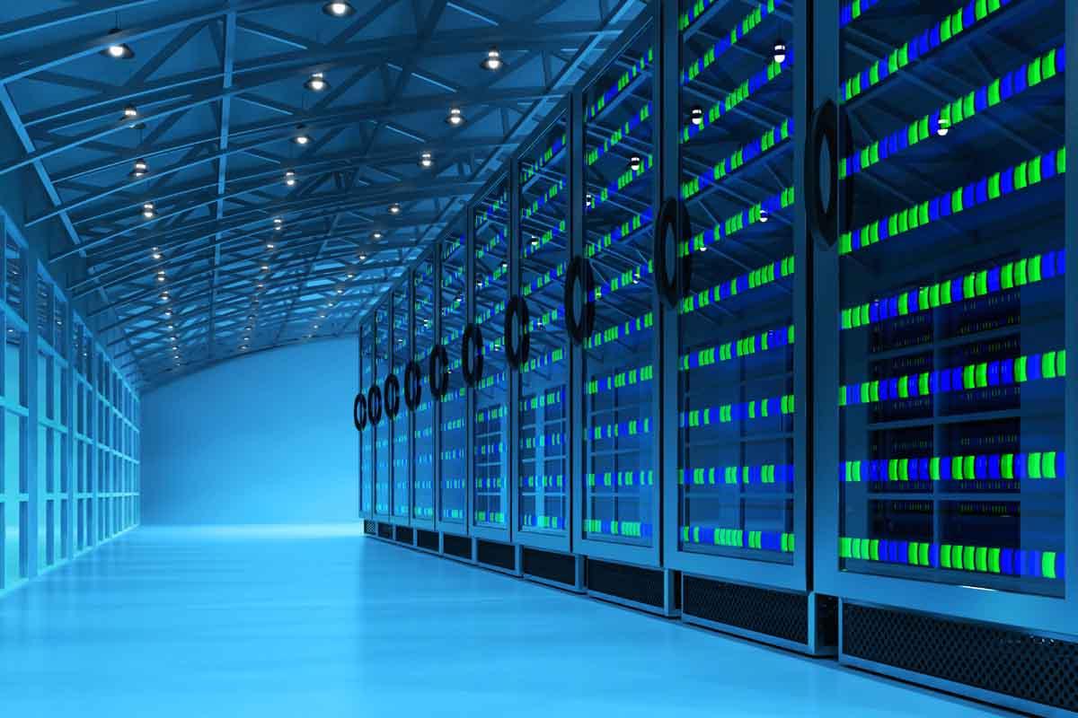Cybersecurity Maintenance Specialist
