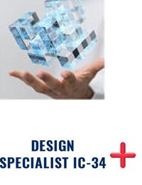 Design Specialist